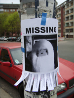 MISSING / pictoplasma