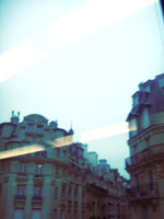 Recommendation Paris Google Map by Takeo