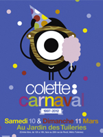 colette carnival おしゃれ縁日