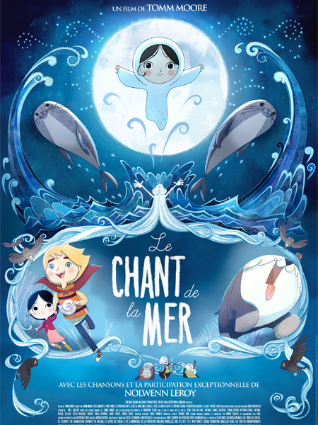Le Chant de la Mer (Song of the Sea)海の唄