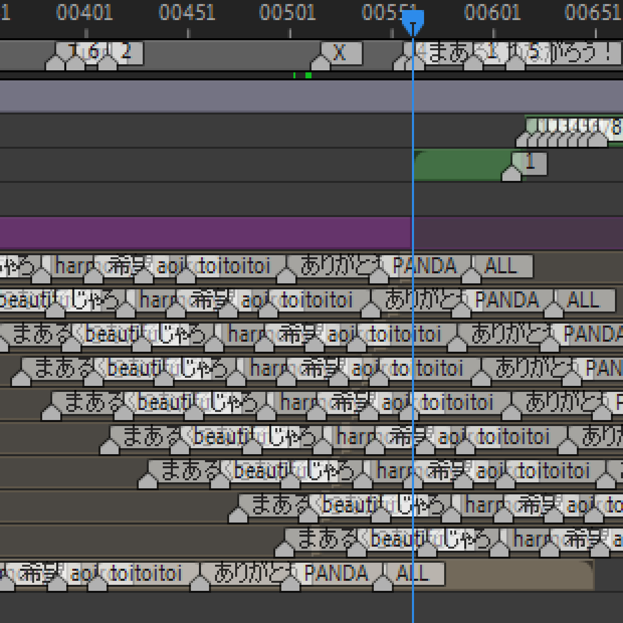 After Effects Syndrome
